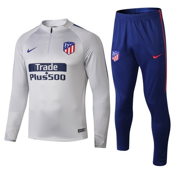 Chandal Atletico Madrid 2018/2019 Gris