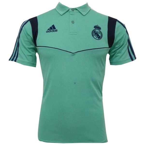 Polo Real Madrid 2019/2020 Verde