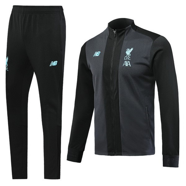 Chandal Liverpool 2019/2020 Negro